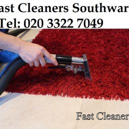 Carpet Cleaning Service Southwark