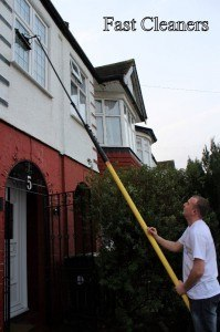 Window Cleaning Service Southwark